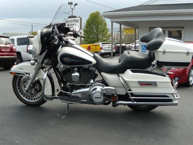 2013 Harley-Davidson Electra Glide® Classic Ephrata, PA 5