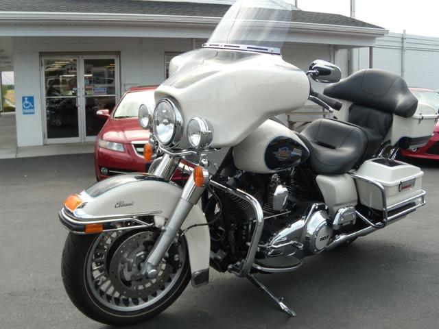 2013 Harley-Davidson Electra Glide® Classic Ephrata, PA 6