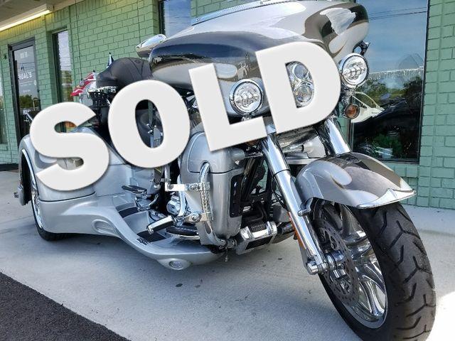 2013 Harley-Davidson Electra Glide® CVO™ Ultra Classic® Pensacola, Florida 0