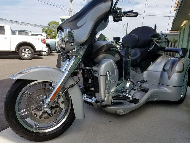2013 Harley-Davidson Electra Glide® CVO™ Ultra Classic® Pensacola, Florida 1