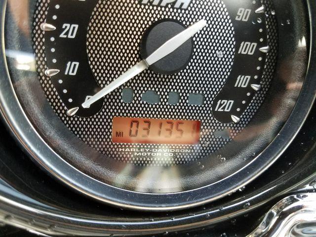 2013 Harley-Davidson Electra Glide® CVO™ Ultra Classic® Pensacola, Florida 2