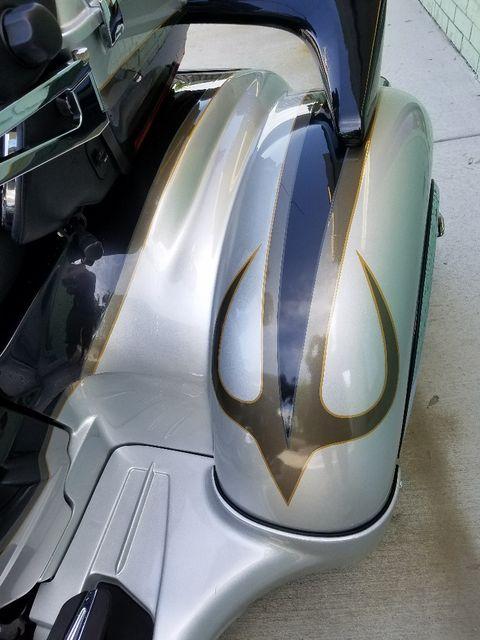 2013 Harley-Davidson Electra Glide® CVO™ Ultra Classic® Pensacola, Florida 9