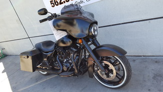 2013 Harley-Davidson Electra Glide® Ultra Limited South Gate, CA 1