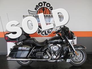 2013 Harley Davidson ELECTRA GLIDE ULTRA CLASSIC FLHTCU Arlington, Texas