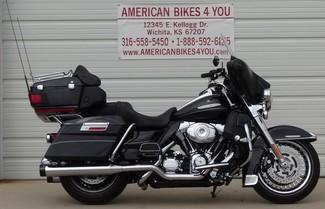 2013 Harley-Davidson Electra Glide Ultra Limited FLHTK Wichita, KS