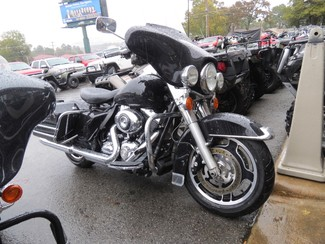 2013 Harley-Davidson Electric Glide Police - John Gibson Auto Sales Hot Springs in Hot Springs Arkansas