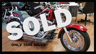 2013 Harley Davidson Fat Boy FLSTF ABS Pompano, Florida
