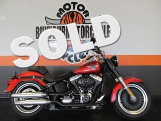 2013 Harley Davidson FAT BOY LO FLSTFB Arlington, Texas