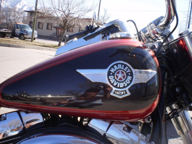 2013 Harley-Davidson Softail® Fat Boy® Ogden, Utah 7
