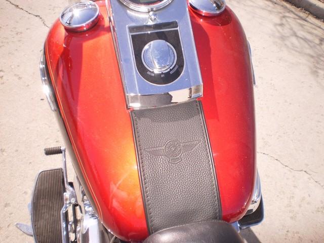 2013 Harley-Davidson Softail® Fat Boy® Ogden, Utah 5