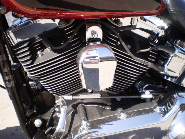 2013 Harley-Davidson Softail® Fat Boy® Ogden, Utah 9