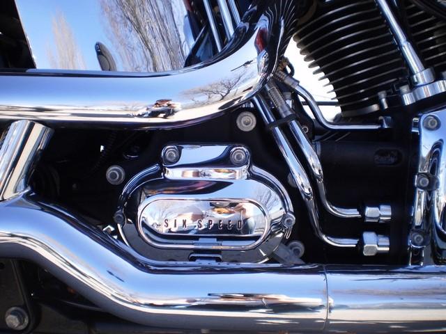 2013 Harley-Davidson Softail® Fat Boy® Ogden, Utah 11