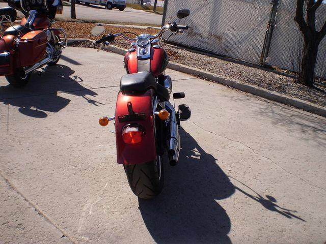2013 Harley-Davidson Softail® Fat Boy® Ogden, Utah 2