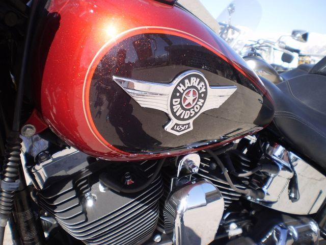 2013 Harley-Davidson Softail® Fat Boy® Ogden, Utah 8