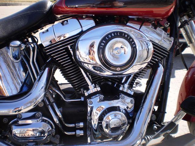 2013 Harley-Davidson Softail® Fat Boy® Ogden, Utah 10