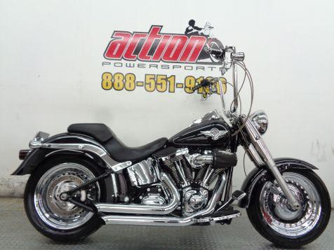 2013 Harley Davidson Fat Boy  in Tulsa, Oklahoma