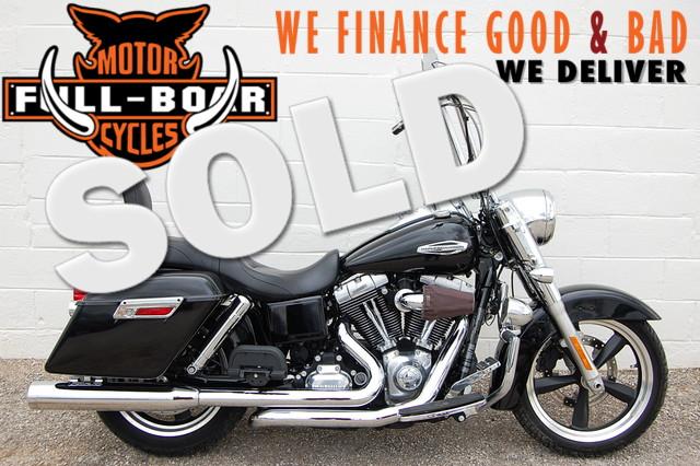 2013 Harley Davidson FLD  SWITCHBACK 103 in Hurst TX