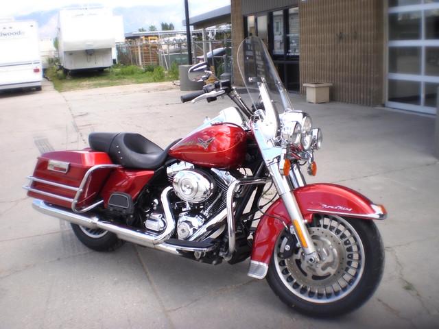 2013 Harley-Davidson Road King® Base Ogden, Utah 0