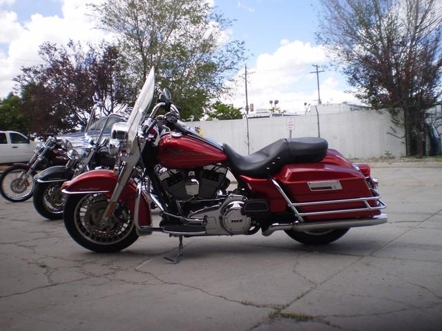 2013 Harley-Davidson Road King® Base Ogden, Utah 2