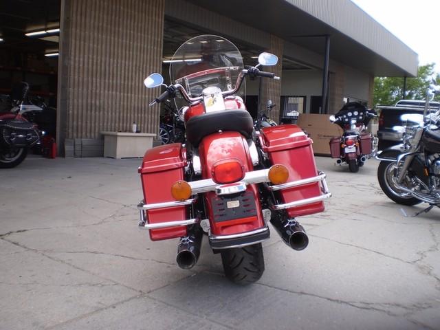 2013 Harley-Davidson Road King® Base Ogden, Utah 3