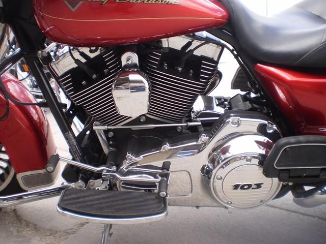 2013 Harley-Davidson Road King® Base Ogden, Utah 5