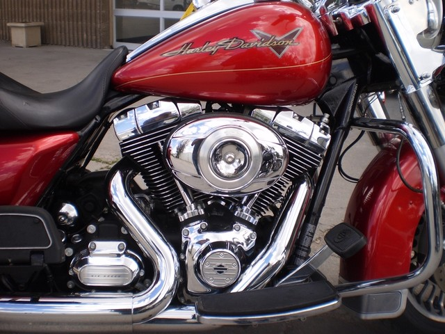 2013 Harley-Davidson Road King® Base Ogden, Utah 6