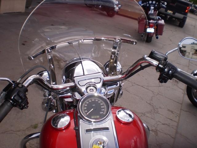 2013 Harley-Davidson Road King® Base Ogden, Utah 7