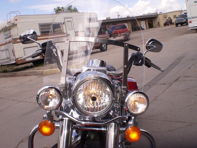 2013 Harley-Davidson Road King® Base Ogden, Utah 8
