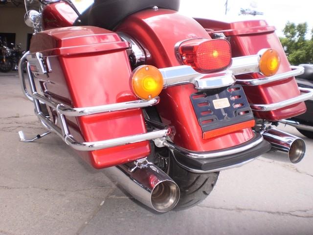 2013 Harley-Davidson Road King® Base Ogden, Utah 9