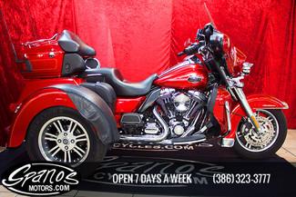 2013 Harley Davidson FLHTCUTG -[ 2 ]