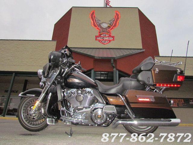 2013 Harley-Davidson FLHTK ANNIVERSARY ELECTRA GLIDE ULTRA LIMITED ULTRA LIMITED FLHTK McHenry, Illinois 1
