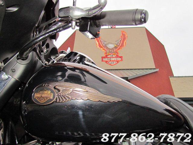 2013 Harley-Davidson FLHTK ANNIVERSARY ELECTRA GLIDE ULTRA LIMITED ULTRA LIMITED FLHTK McHenry, Illinois 13