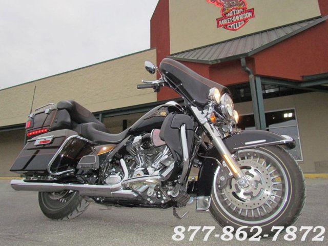 2013 Harley-Davidson FLHTK ANNIVERSARY ELECTRA GLIDE ULTRA LIMITED ULTRA LIMITED FLHTK McHenry, Illinois 2