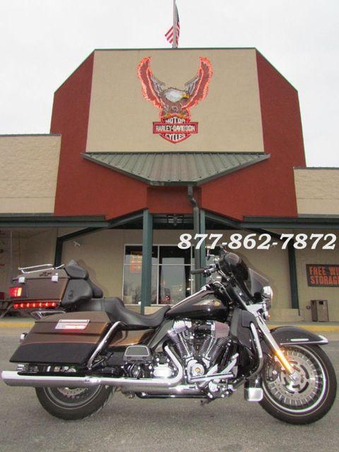 2013 Harley-Davidson FLHTK ANNIVERSARY ELECTRA GLIDE ULTRA LIMITED ULTRA LIMITED FLHTK McHenry, Illinois 23