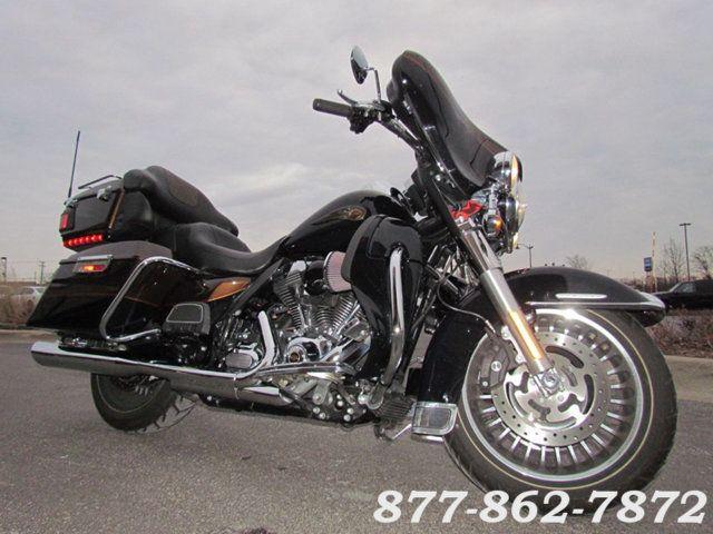 2013 Harley-Davidson FLHTK ANNIVERSARY ELECTRA GLIDE ULTRA LIMITED ULTRA LIMITED FLHTK McHenry, Illinois 24