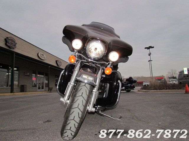 2013 Harley-Davidson FLHTK ANNIVERSARY ELECTRA GLIDE ULTRA LIMITED ULTRA LIMITED FLHTK McHenry, Illinois 25