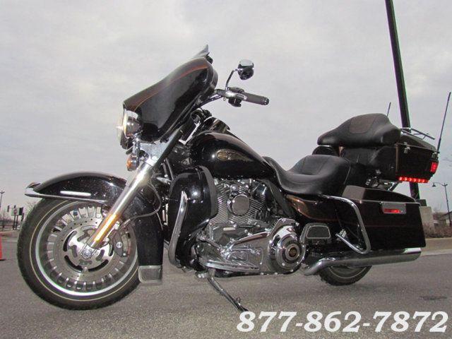 2013 Harley-Davidson FLHTK ANNIVERSARY ELECTRA GLIDE ULTRA LIMITED ULTRA LIMITED FLHTK McHenry, Illinois 26