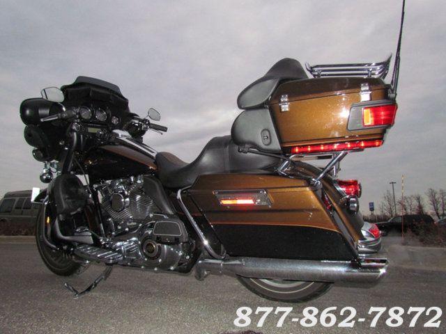2013 Harley-Davidson FLHTK ANNIVERSARY ELECTRA GLIDE ULTRA LIMITED ULTRA LIMITED FLHTK McHenry, Illinois 27