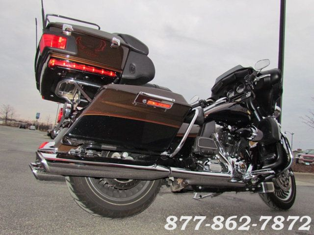 2013 Harley-Davidson FLHTK ANNIVERSARY ELECTRA GLIDE ULTRA LIMITED ULTRA LIMITED FLHTK McHenry, Illinois 29