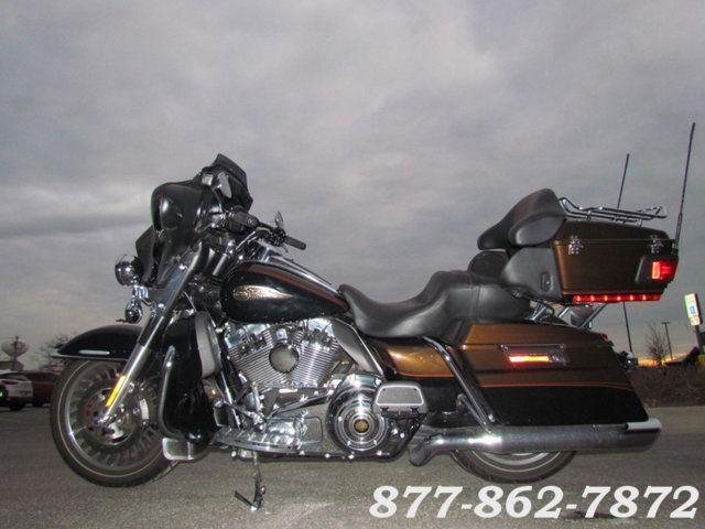 2013 Harley-Davidson FLHTK ANNIVERSARY ELECTRA GLIDE ULTRA LIMITED ULTRA LIMITED FLHTK McHenry, Illinois 30