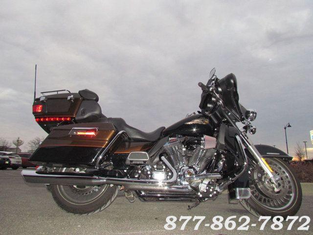 2013 Harley-Davidson FLHTK ANNIVERSARY ELECTRA GLIDE ULTRA LIMITED ULTRA LIMITED FLHTK McHenry, Illinois 31