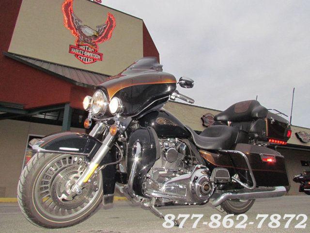 2013 Harley-Davidson FLHTK ANNIVERSARY ELECTRA GLIDE ULTRA LIMITED ULTRA LIMITED FLHTK McHenry, Illinois 4