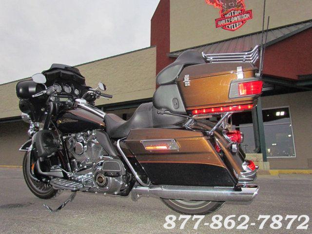 2013 Harley-Davidson FLHTK ANNIVERSARY ELECTRA GLIDE ULTRA LIMITED ULTRA LIMITED FLHTK McHenry, Illinois 5