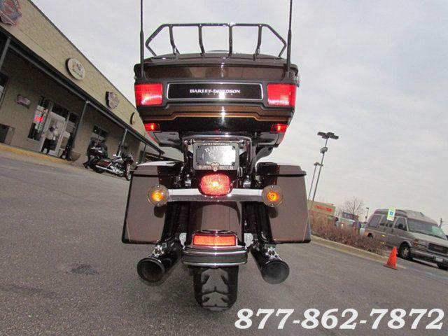 2013 Harley-Davidson FLHTK ANNIVERSARY ELECTRA GLIDE ULTRA LIMITED ULTRA LIMITED FLHTK McHenry, Illinois 6