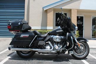 2013 Harley Davidson Ultra Limited Boynton Beach, FL 1