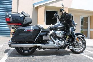2013 Harley Davidson Ultra Limited Boynton Beach, FL 35
