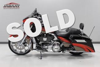 2013 Harley Davidson FLHX Merrillville, Indiana