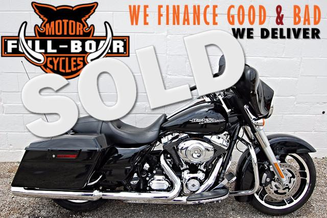 2013 Harley Davidson FLHX STREET GLIDE  FLHX in Hurst TX
