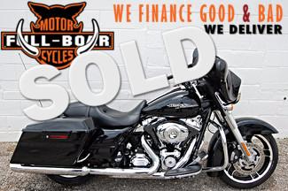 2013 Harley-Davidson FLHX STREET GLIDE  FLHX Hurst, TX