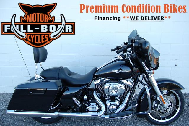 2013 Harley Davidson FLHX STREET GLIDE FLHX STREET GLIDE | Hurst, TX | Full Boar Cycles in Hurst TX